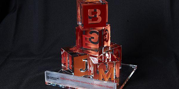 Drukier Prize 2019