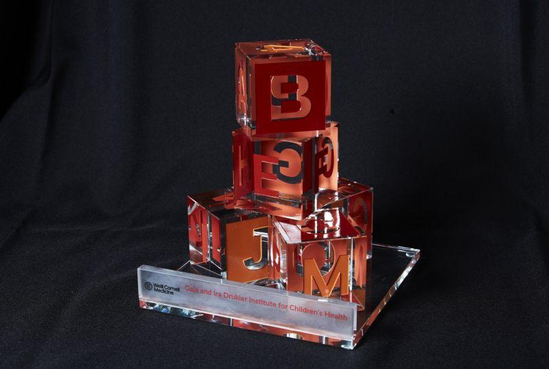 Drukier Peize Trophy