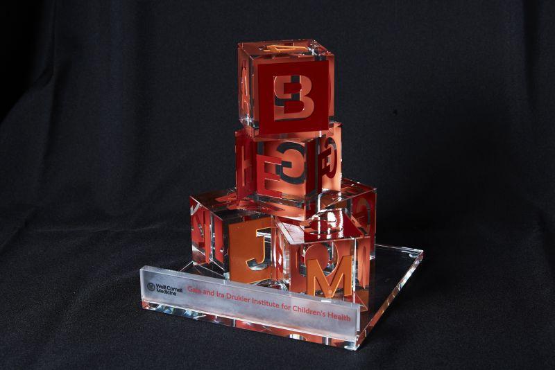 Drukier Prize Award